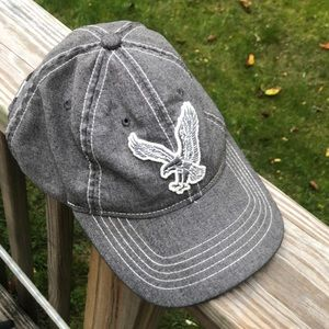 American Eagle baseball cap